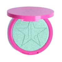 MINT CONDITION - JEFFREE STAR SKIN FROST HIGHLIGHTING POWDER