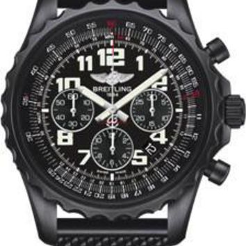 Breitling - Chronospace Automatic Blacksteel