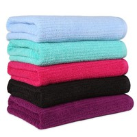 Dri Soft Bath Towel Collection
