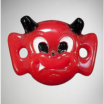 Lil' Devil Pacifier - Spencer's