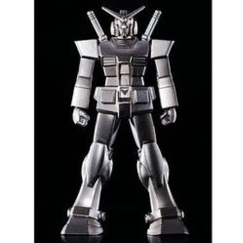 BANDAI ABSOLUTE CHOGOKIN #GM01: GUNDAM - MOBILE SUIT GUNDAM