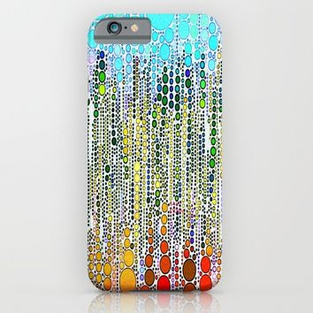 :: Sing :: iPhone & iPod Case by :: GaleStorm Artworks ::