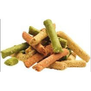 Veggie Nibble Sticks 100g