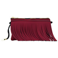 Save My Bag Hippy Clutch Pompei