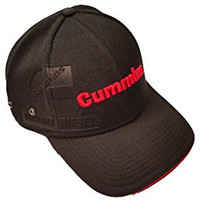 Cummins Turbo Diesel Hat