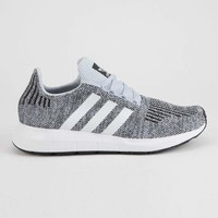 ADIDAS Swift Run Light Blue Shoes