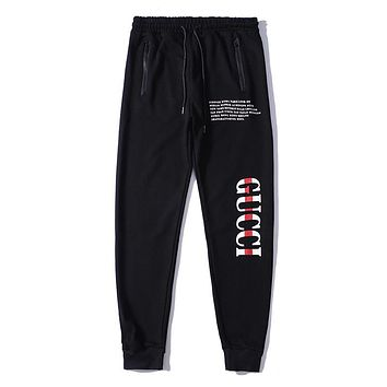 GUCCI Women Pants Trousers