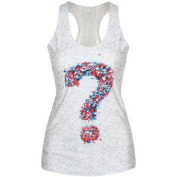 EAST KNITTING HOT ! DROPSHIPPING WOMEN TOPS PAINTING COOL PATTERN 3D SKULL BONE CAMISOLE SEXY PRINT VEST TANKS TOPS SHIRT