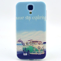 Samsung Galaxy S4 Case for Samsung S4 Cover i9500