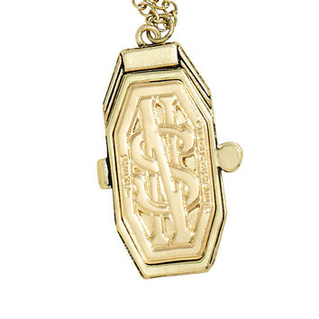 Fantastic Beasts And Where To Find Them Newt Scamander Locket