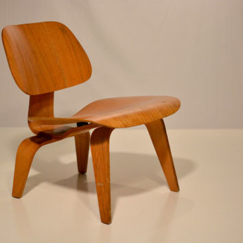 Eames LCW for Herman Miller