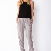 Sophisticated Joggers