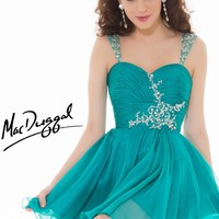 Mac Duggal 64591N Dress - MissesDressy.com