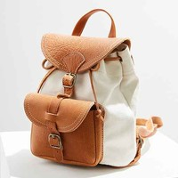 BDG Velma Canvas Mini Backpack