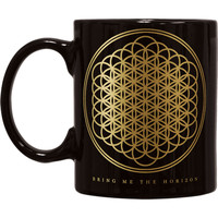 Bring Me The Horizon Coffee Mug