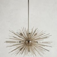 Astra Chandelier by Anthropologie