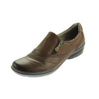 Naturalizer Womens Clarissa Leather Lined Casual Shoes