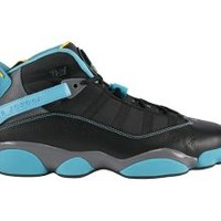The Jordan 6 Rings Men's Shoe.