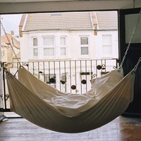 Fancy - Le Beanock Indoor Hammock