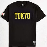 Stussy Tokyo Pocket Tee - Urban Outfitters