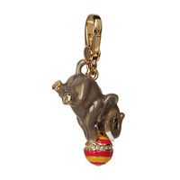 Juicy Couture Circus Elephant Charm Gold - Zappos.com Free Shipping BOTH Ways