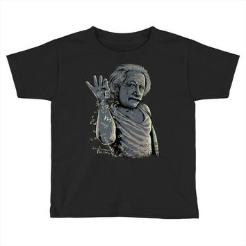 albae einstein Toddler T-shirt