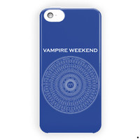 Vampire Weekend White Sky Music For iPhone 5 / 5S / 5C Case
