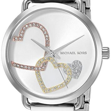 VONE7JZ Michael Kors Watches Portia Watch