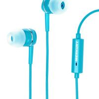 | Teal Pulse Earbud with Mic | Nordstrom Rack