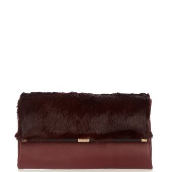 440 envelope clutch | Diane Von Furstenberg | MATCHESFASHION.COM US