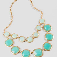 Hartland Statement Necklace