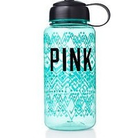 Victoria Secret Water Bottle Pink Series /Seafoam Glow