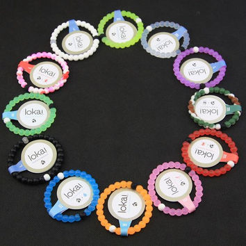 Shopnelo friendship support lokai Bracelet on sale .