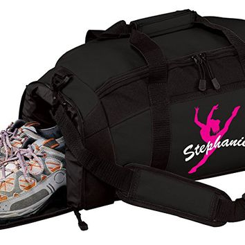 Dance bag, Dance, Dance shirt, Gym Bag, Dance gift, Cheer, Dance Team, Ballet, Birthday gift, Swim, Ballet Bag, Personalized Work Out Bag,