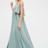 Free People Natasha Maxi Dress