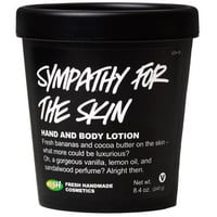 Sympathy for the Skin