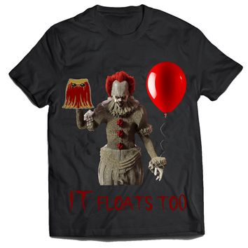 It chapter two adams family cousin it funny parody men's t-shirt