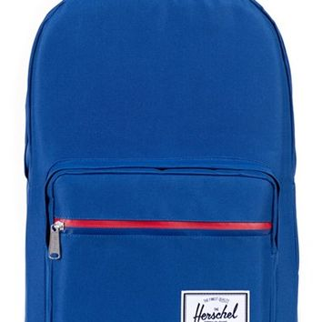 Men's Herschel Supply Co. 'Pop Quiz' Backpack - Blue