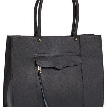 Rebecca Minkoff 'Medium MAB' Saffiano Leather Tote