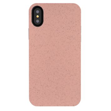 iPhone XS / X Conscious Case - Rose Water