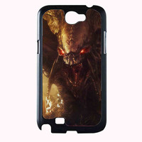 zelda monster 844b919a-65bb-4689-bb55-d2dc143bb038 FOR SAMSUNG GALAXY NOTE 2 CASE**AP*