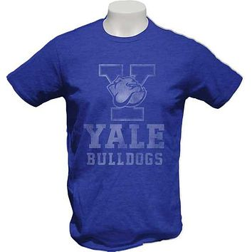 Yale Bulldogs Mens Tee