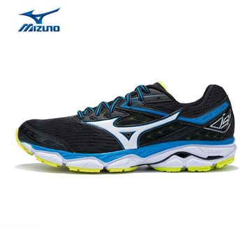 MIZUNO Men's WAVE ULTIMA 9 Running Shoes Light Weight Sports Shoes Cushion Breathable Sneakers J1GC170908 XYP615