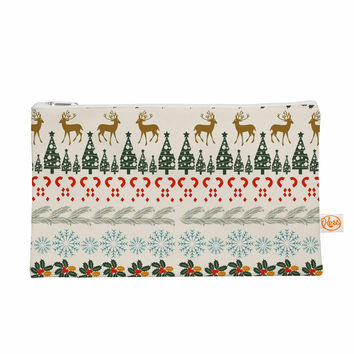 "Famenxt ""Christmas Vibes"" Holiday Pattern Everything Bag"
