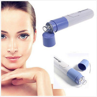 Electric Facial Pore Cleanser Skin Cleaner Vacuum Acne Pimple Tool
