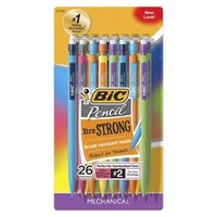 26-Ct .9mm Shimmery Mechanical Pencils
