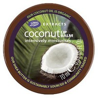 Boots Extracts Coconut Lip Balm - .33 fl oz