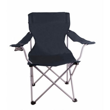 Camping Chair Black