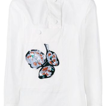 ESBONJF Marni Appliqué Shirt - Farfetch