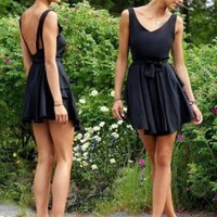 Chic Black Fashions
